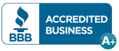 Better Business Bureau: Accredited Business Logo