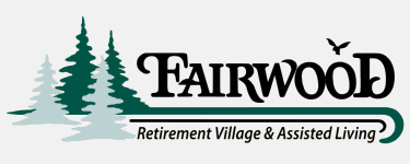 Fairwood Retirement Village and Assisted Living in Spokane, Washington Logo